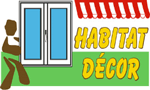 Habitat Decor Sud Ouest Logo